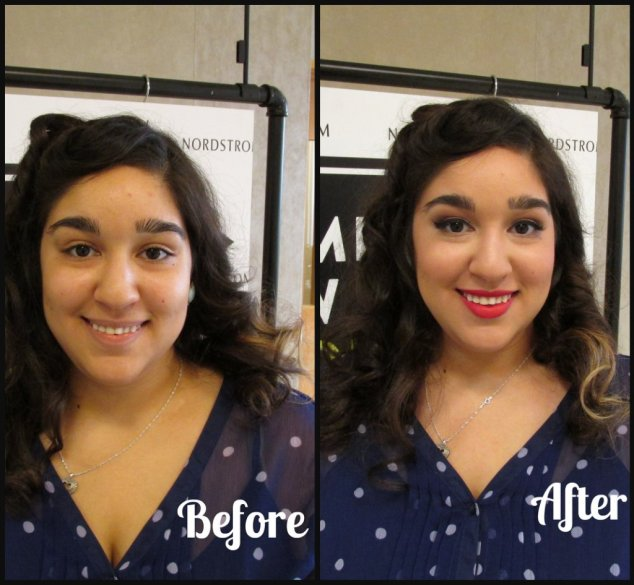 Retro makeover by Aubrena